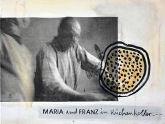 18 Maria und Franz im Küchenkoller, 30x40-w1500-h1500